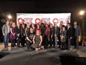 startup Canada Grroup