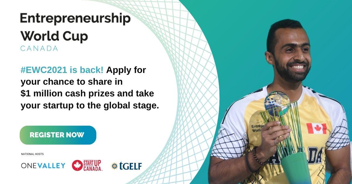 Entrepreneurship WorldCup 2021