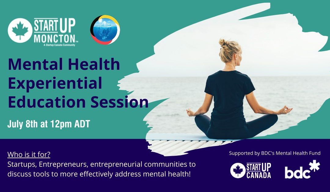 Mental Health Experiential Education Session
