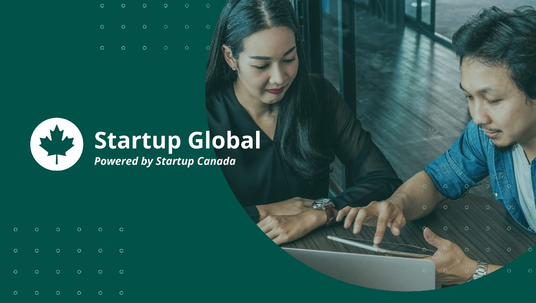 Startup Canada Launches Startup Global